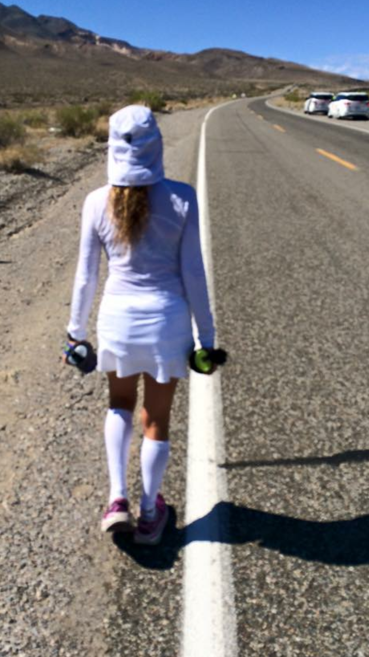 Ultramarathon News Podcasts: Badwater 135: What The Hype Is All About