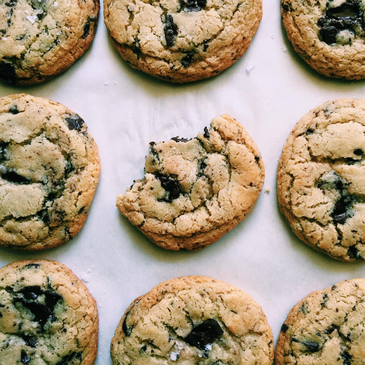 Your Best Gluten-Free Cookie Ever | HuffPost