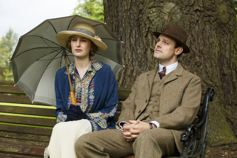 Downton Abbey Recap Season 6 Episode 8 Bomb Explodes In