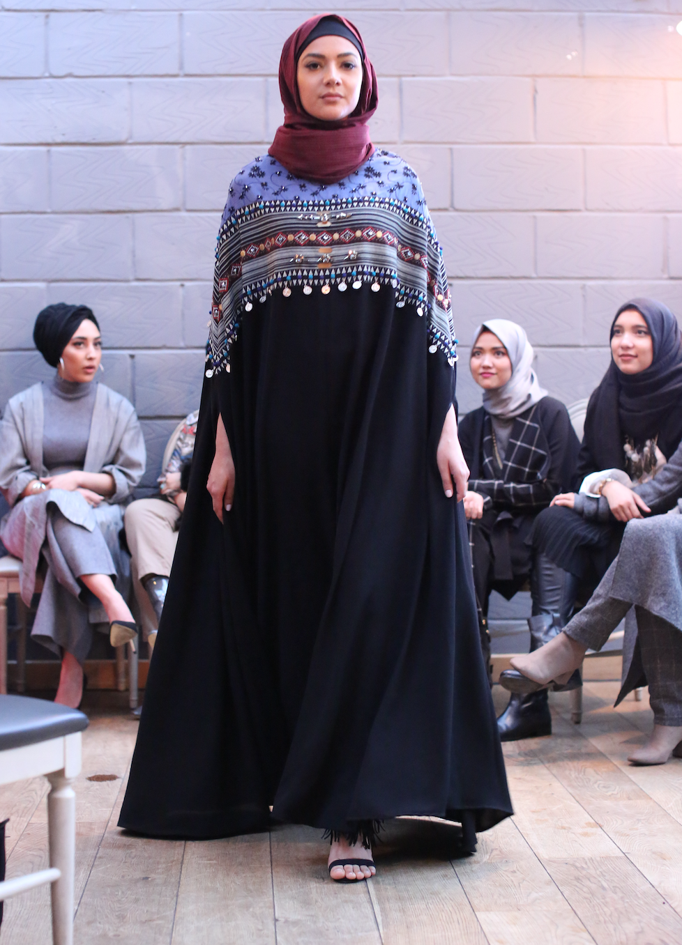 Modest Fashion Or Fashioning Modesty? HijUp Unveiled At