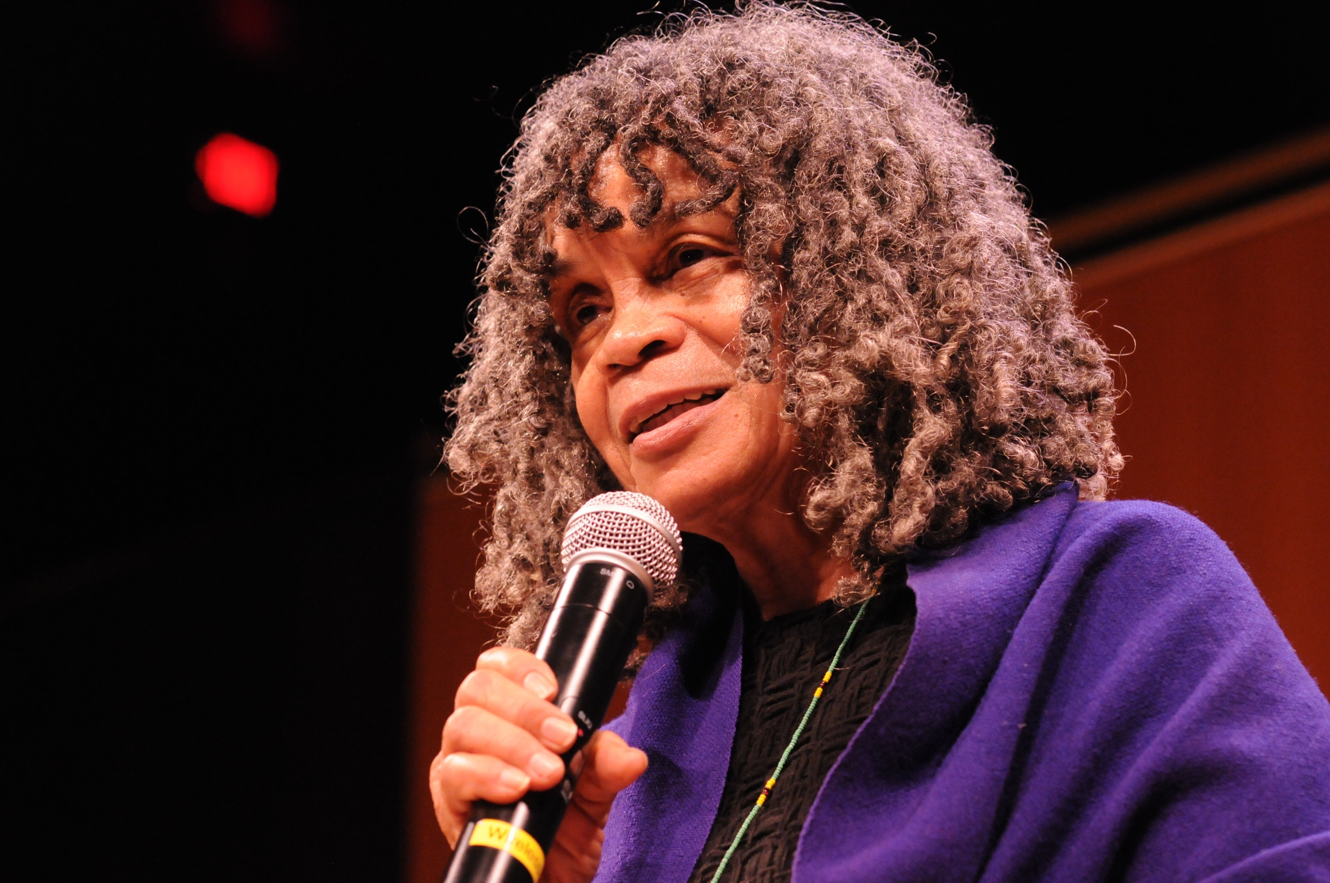 Sonia Sanchez famous poems