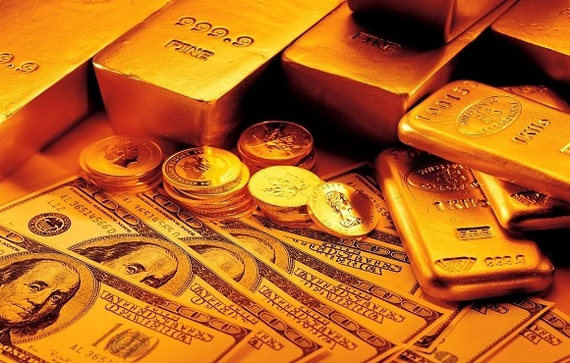 Gold Bullion Bars and Coins at the Lowest Price Per Ounce