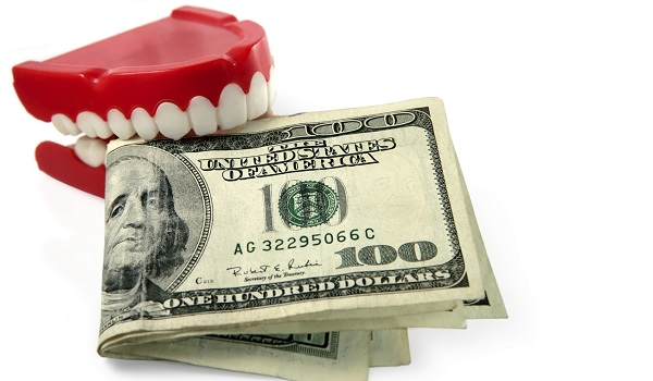 Image result for money teeth