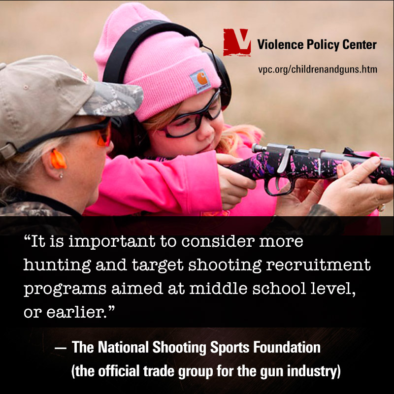 School Shooting Quotes: Ten Gun Industry And NRA Quotes About Selling Guns For