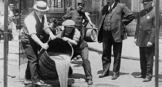 prohibition progressive era