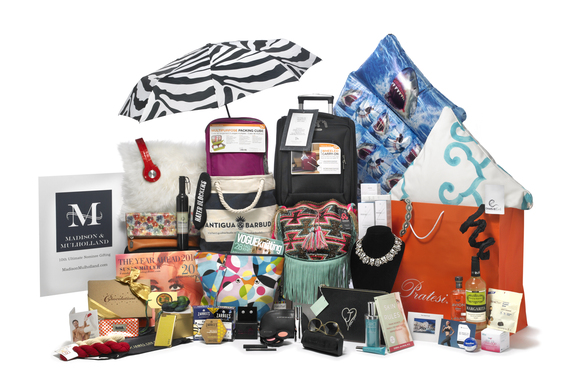 2016 Oscar Gift Lounges and Gift Bags | HuffPost