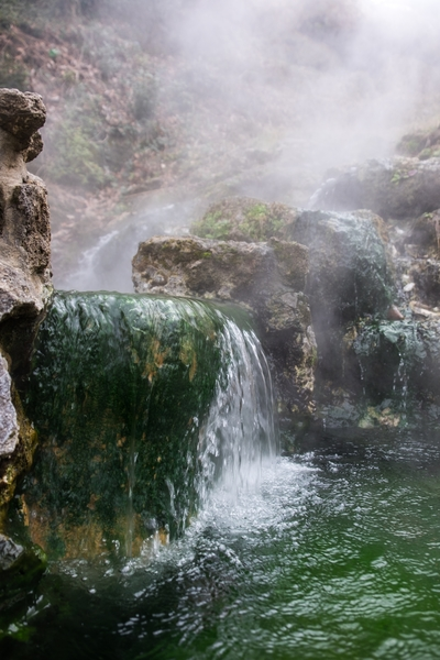 Hot Springs National Park: The American Spa  HuffPost