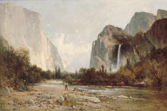 2016-02-28-1456703160-7636617-Thomas_Hill__Yosemite_Bridal_Veil_Falls.jpg