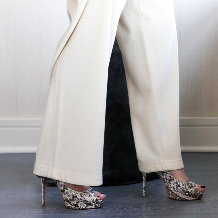 50 year old high heels