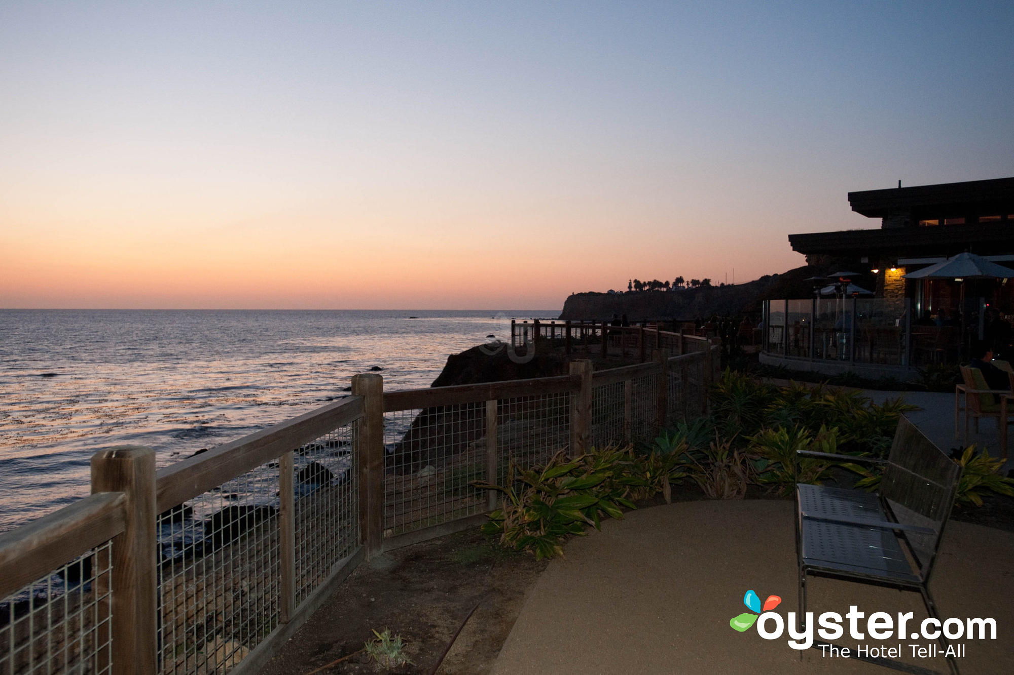 the 13 best oceanfront hotels in california | huffpost