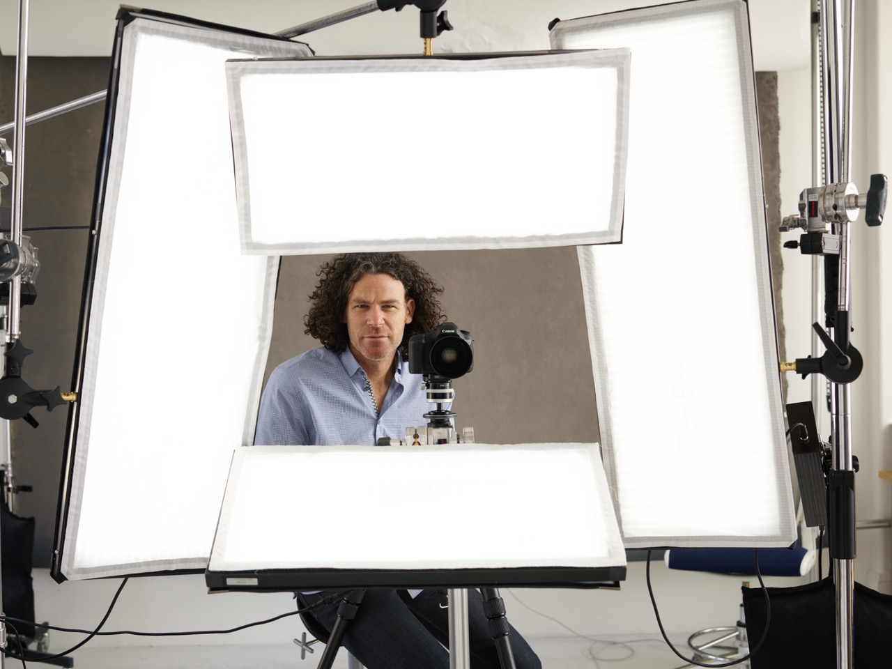 Wedding Photography Lighting Setup: Five Tips For Taking Better Headshot Photos From Peter