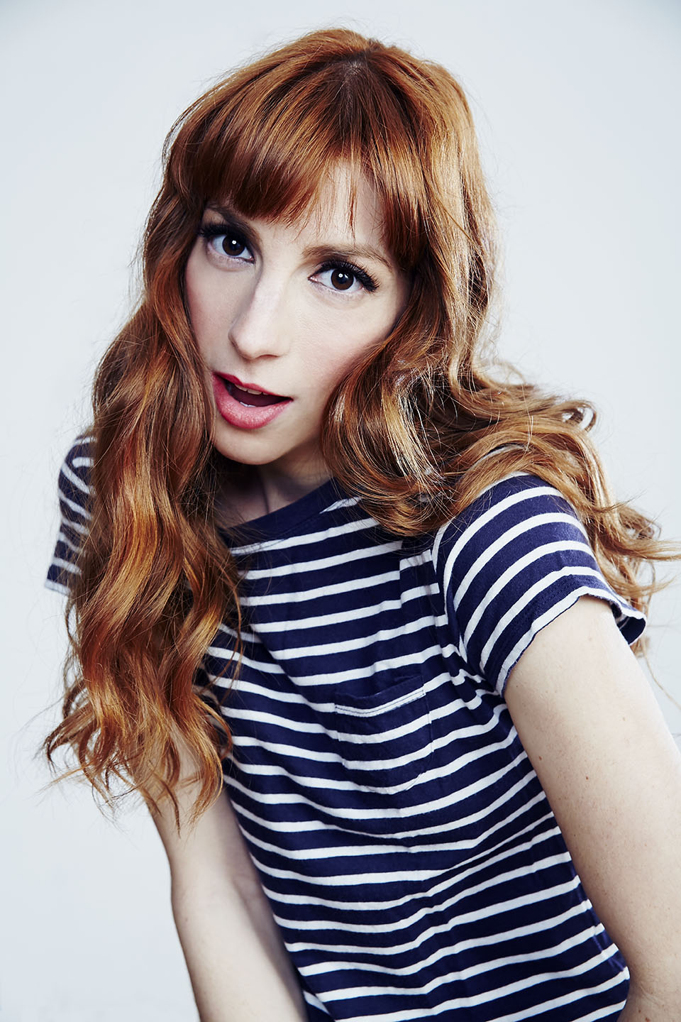 Molly Bernard