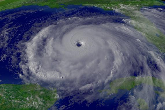 Eye of the hurricane song