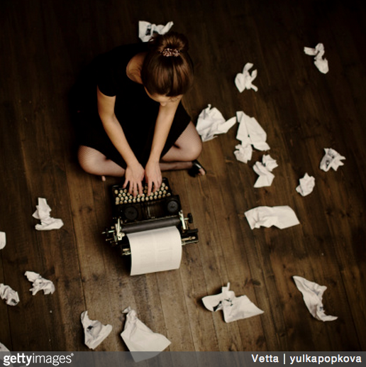 5 hard lessons you learn after becoming a writer huffpost