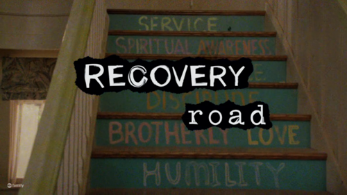 2016-03-01-1456854629-2394552-Recovery_Road_TV_series_title.png