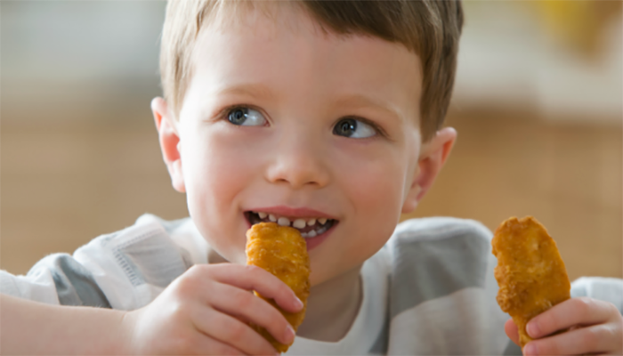 Chicken Nuggets And Why They Arent So Great Huffpost Life
