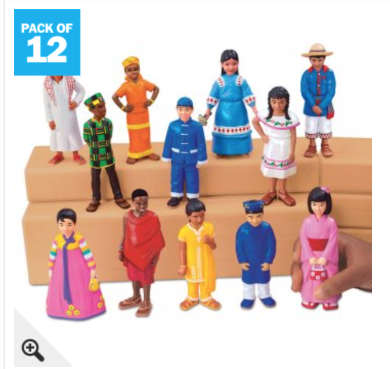 20 Best Diverse Toys For Your Multicultural Kids