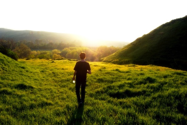 How Nature Can Make You Kinder Happier And More Creative B 9368292