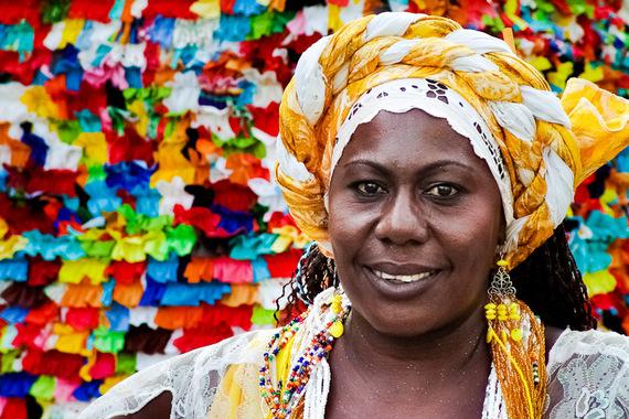 Images Understanding Religiosity in the African Diaspora: How Orisha Worship Survived in Brazil 1