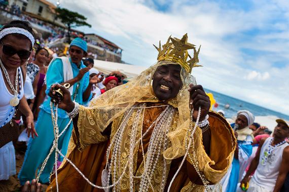 Images Understanding Religiosity in the African Diaspora: How Orisha Worship Survived in Brazil 5
