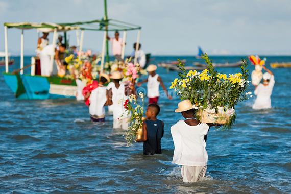 Images Understanding Religiosity in the African Diaspora: How Orisha Worship Survived in Brazil 4