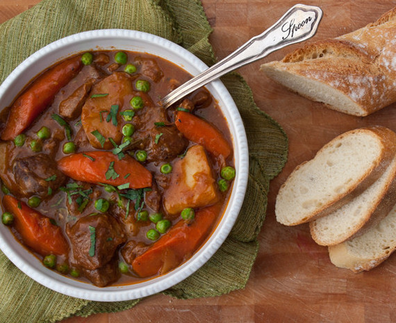St. Paddy's Day Feast: 8 Delicious Irish-Inspired Recipes ...