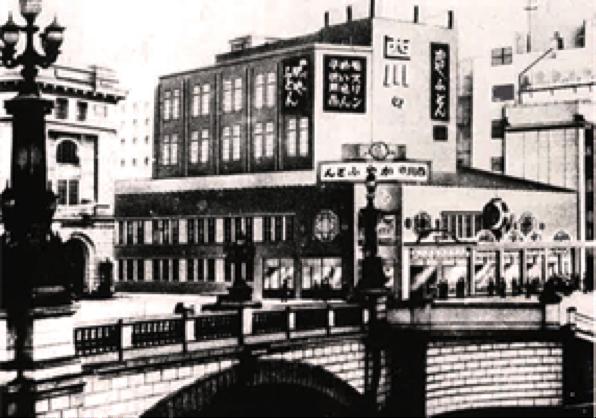 NEWS                                 PRESENTED BY 西川産業             室町時代から450年続く老舗企業が「金のふとん」を作ったわけ