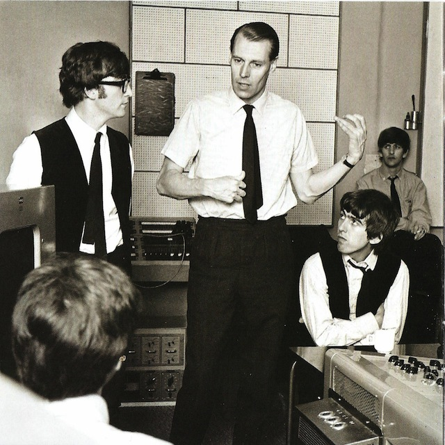 George Martin Producer
