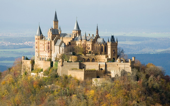 Images The European Castle Bucket List: 14 Castles You Must Hit 4 travel destinations