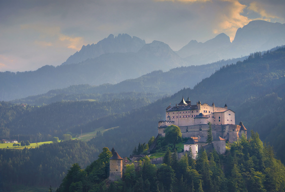 Images The European Castle Bucket List: 14 Castles You Must Hit 5 destinations