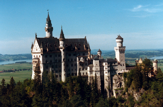 Images The European Castle Bucket List: 14 Castles You Must Hit 7 International Destinations