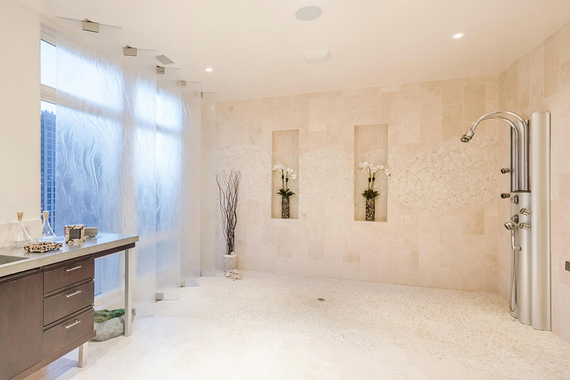 Easy Ways To Budget Kitchen And Bathroom Remodeling Costs HuffPost - Bathroom remodel cost per square foot