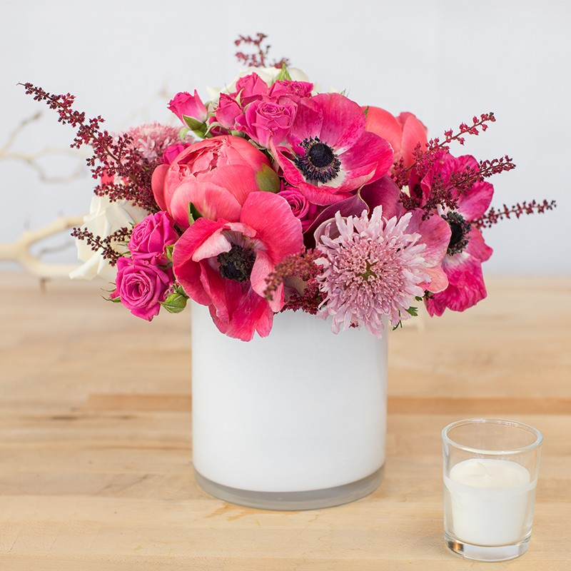 The Trick That Will Keep Your Favorite Flower Alive And: How To Keep Your Spring Florals Alive