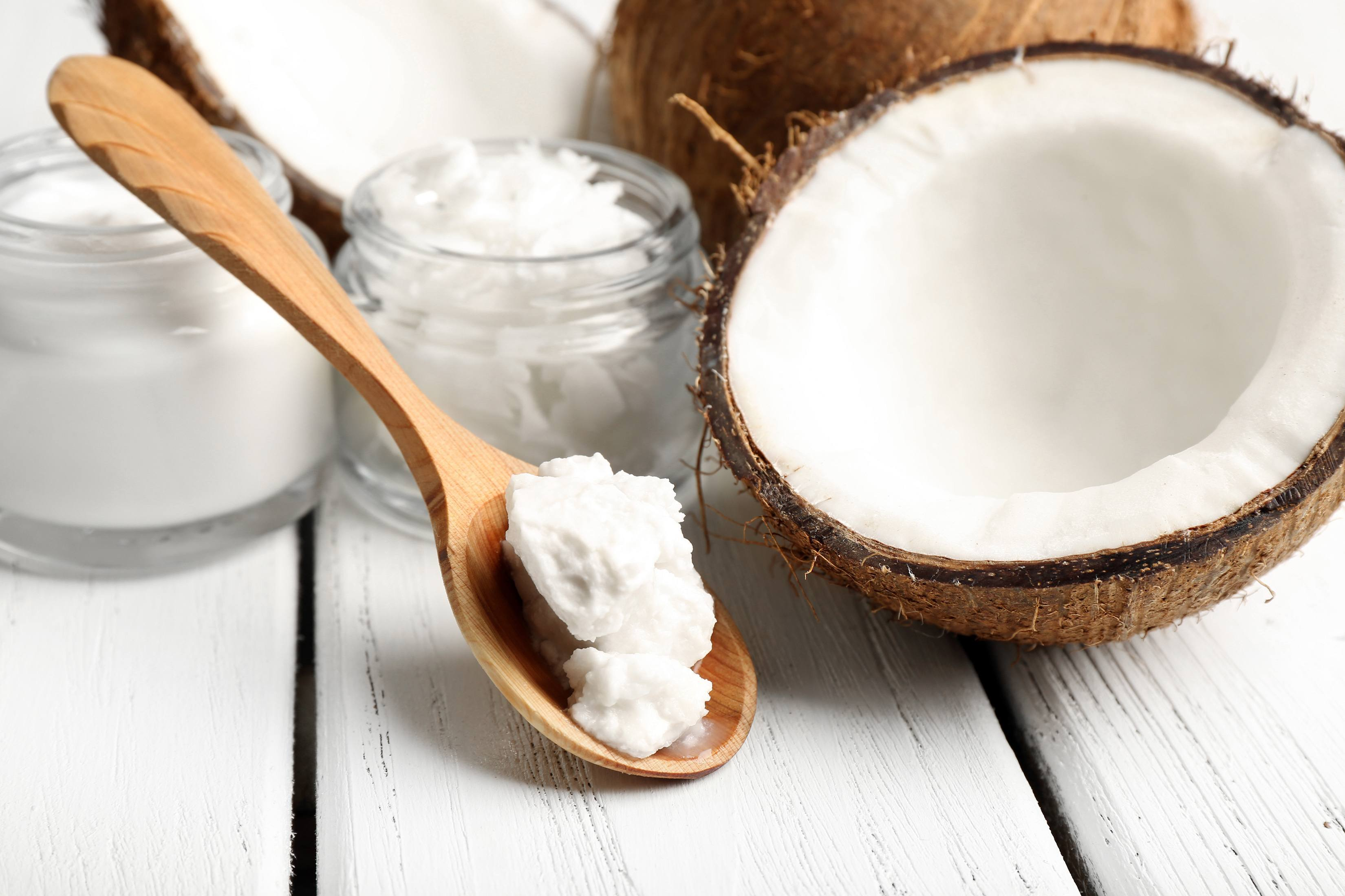 199 AMAZING Uses of Coconut Oil