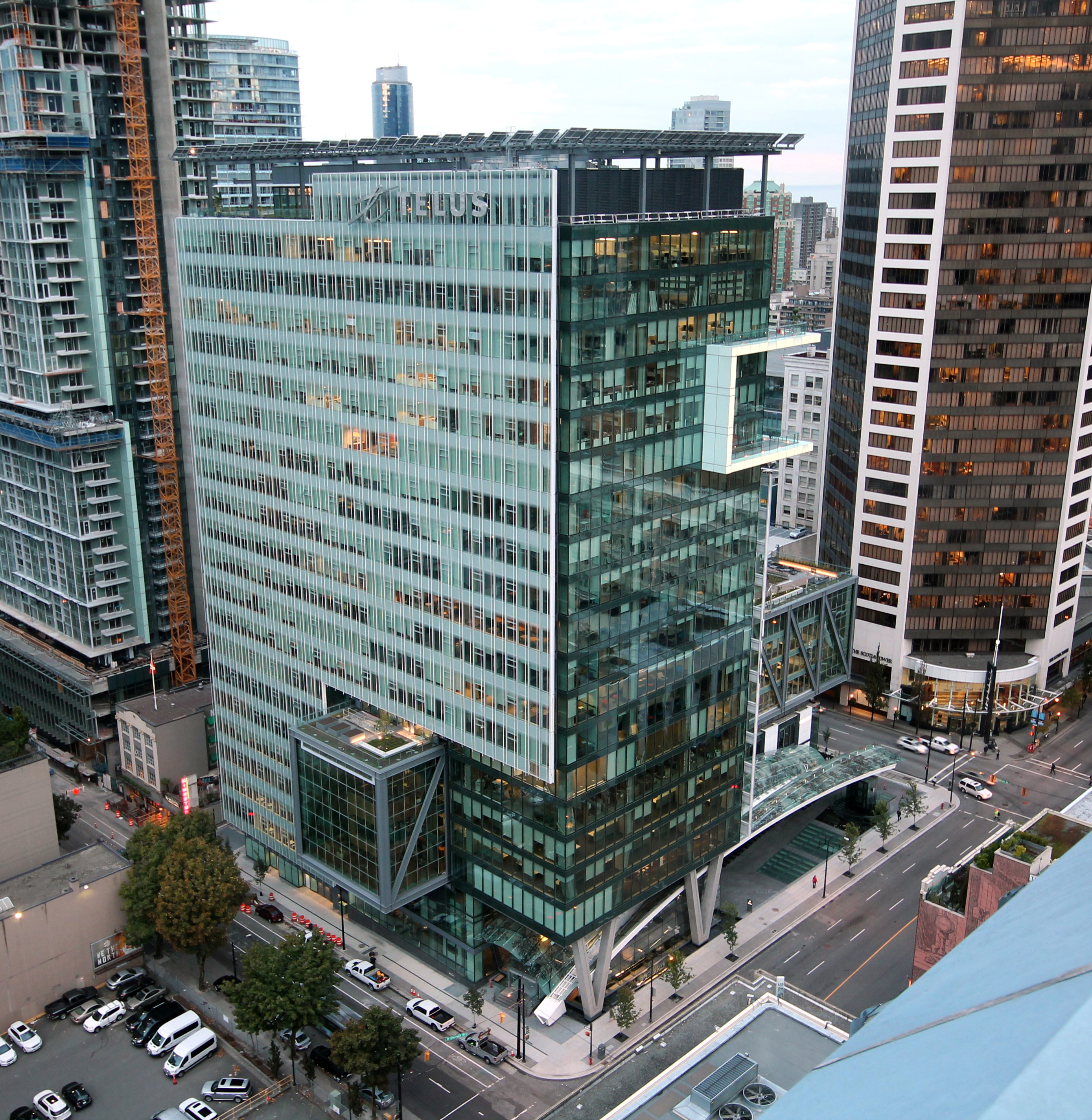 how to get your green card vancouver