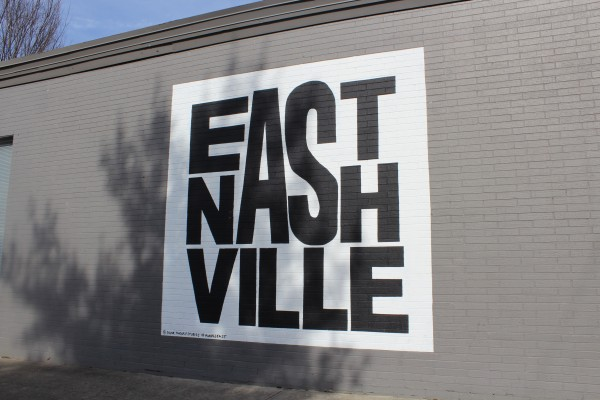 Nashville Wall Art 18 nashville murals you have to visit | huffpost