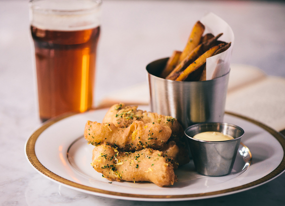 12 Dishes That Go With Guinness