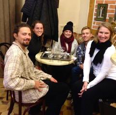 Krakow Vodka Distillery Tour