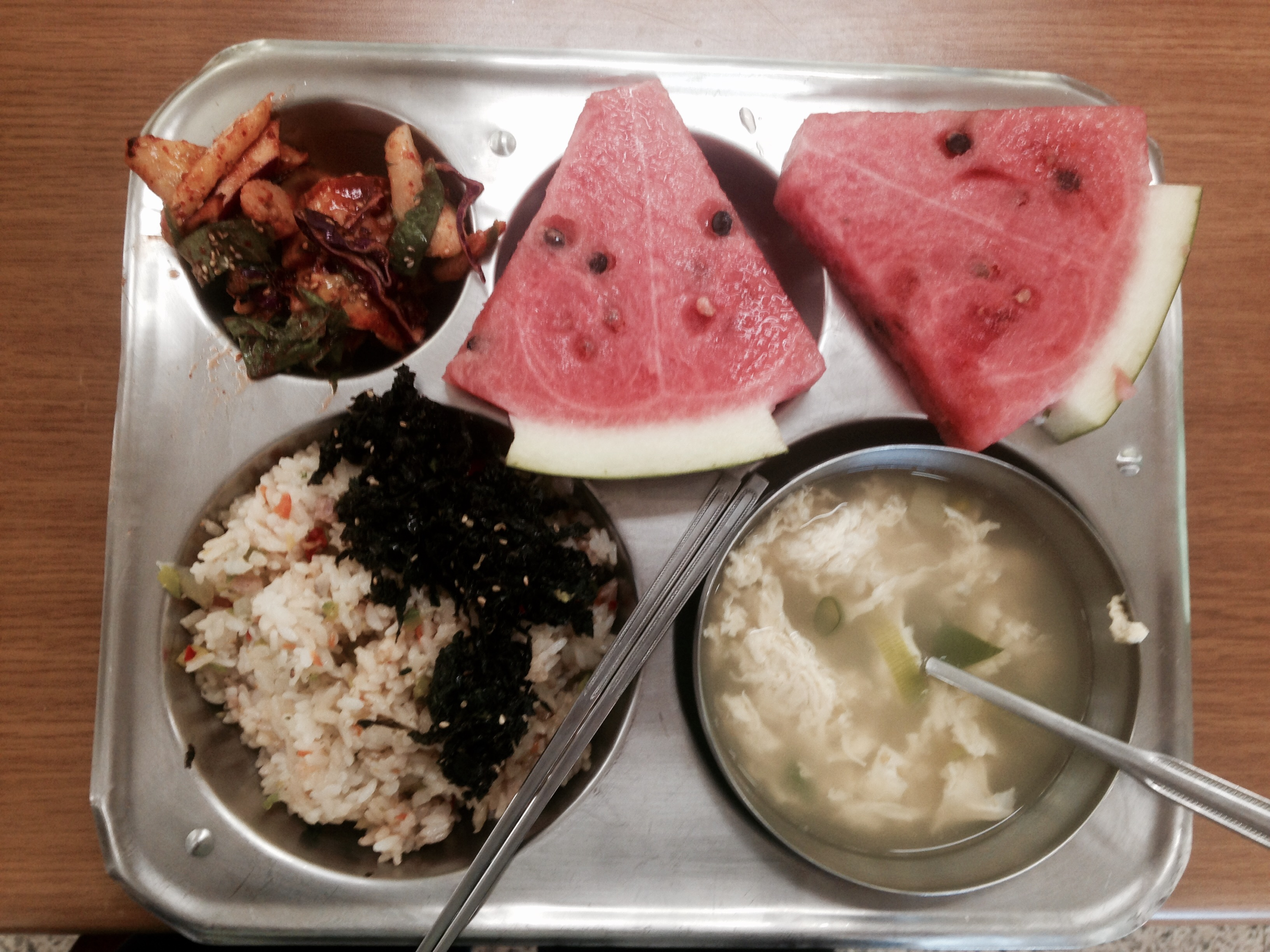 school lunches in south korea the huffington post 2016 03 13 1457845151 2260830 fullsizerender20 jpg