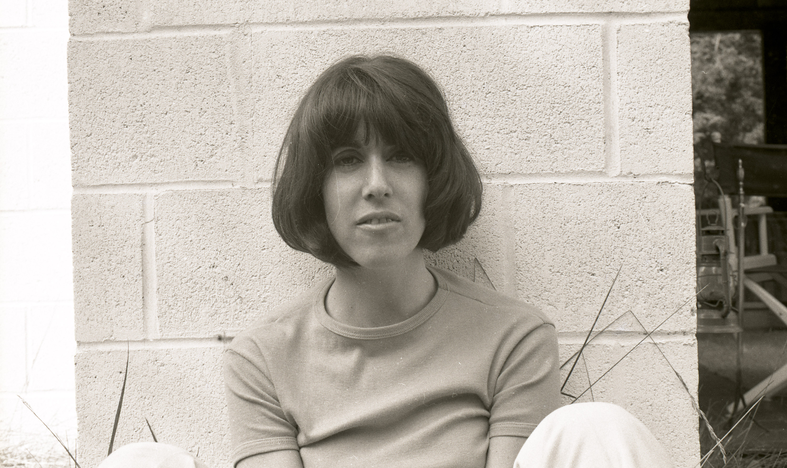 """ephron essay Nora ephron's essay """"a few words about breasts"""", originally published in the late writer's esquire column."""