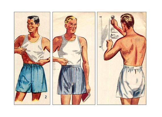 3233c2d4108f How Men Choose Their Underwear Everyday | HuffPost Life