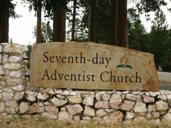 History of the Seventh-day Adventist Church