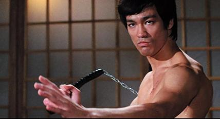 Above told bruce lee chinese connection stripper scene was and