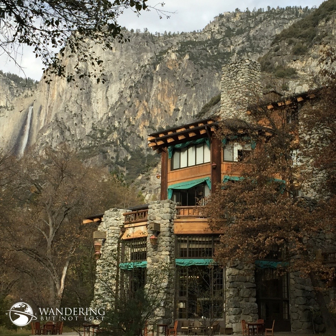 A Battle By Any Other Name The Yosemite Tr...