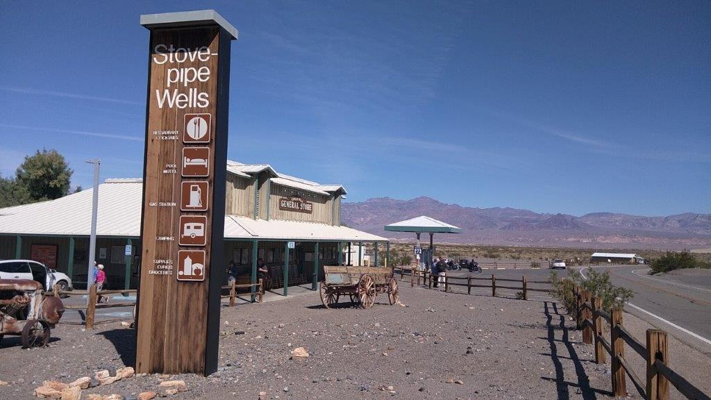 Why Death Valley Is A Bucket List Essential Huffpost