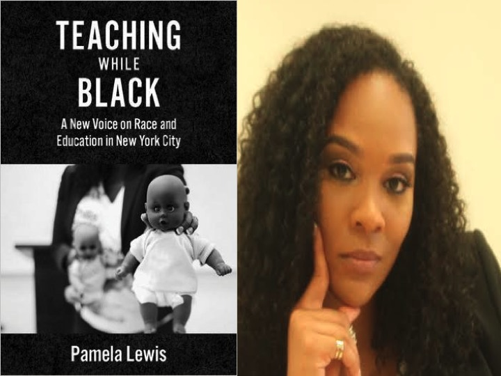 Review Of Teaching While Black: A New Voice On Race And