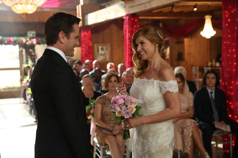 That 'Nashville' Wedding: Til Death Do We Part or ABC Do