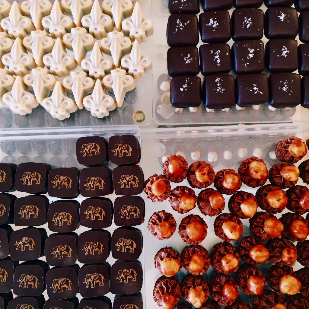 Finest Chocolate Shop in America   HuffPost
