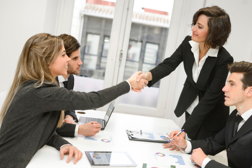 how to get a severance package