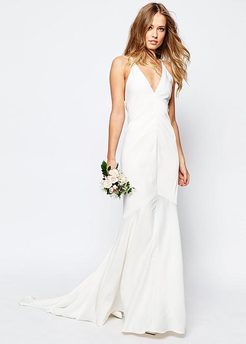 Thrsaeyi Women S 2019 Lace Wedding Dresses Bridal Gowns Long